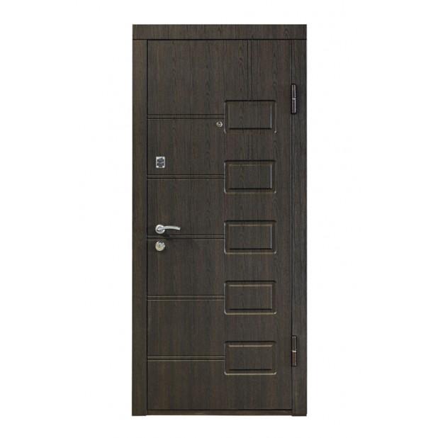 Двери Министерство дверей