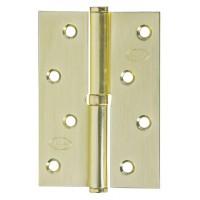 Петля дверная разъемная NS 100*70-1 правая/левая (комплект)