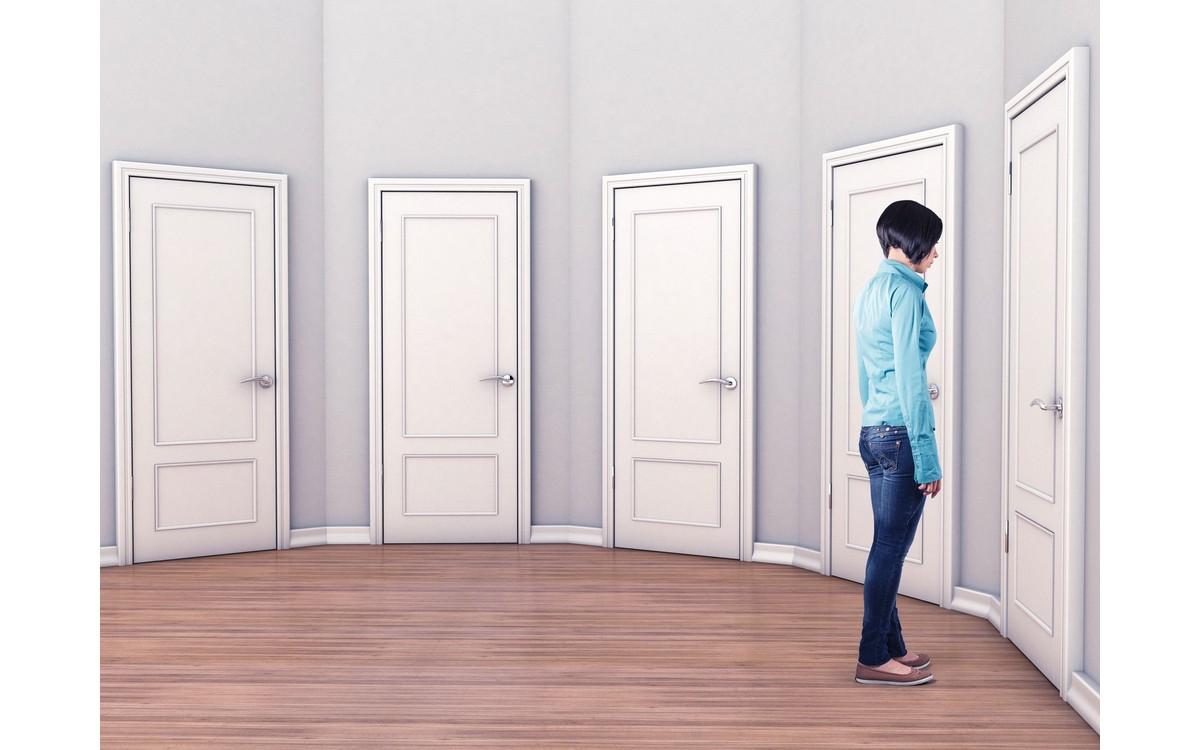 Как выбрать межкомнатные двери?Как выбрать межкомнатные двери?